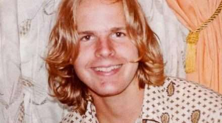 Gay Sydney scott johnson murder