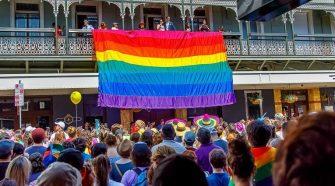 Brisbane pride queer art show