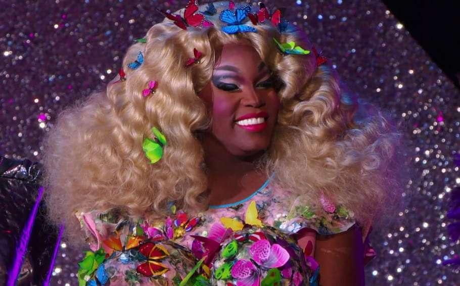 RuPaul's Drag Race star Asia O'Hara