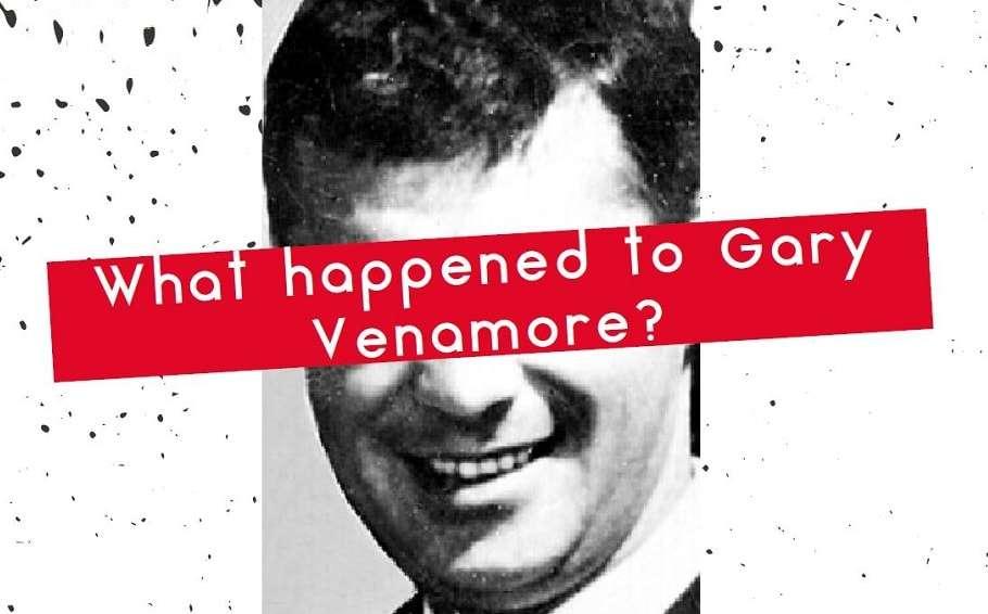 Gary Venamore QNEWS