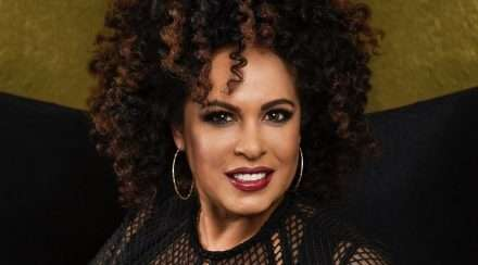 Christine Anu talks to QNews magazine about her role in Grease