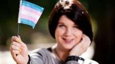 Transgender Teenager