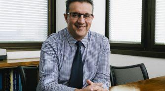 Dr Andy Stamatiou Brisbane Fertility