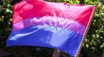 Bisexual men