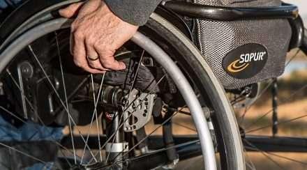 LGBTIQ people disability Discrimination