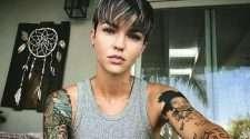 Ruby Rose Instagram