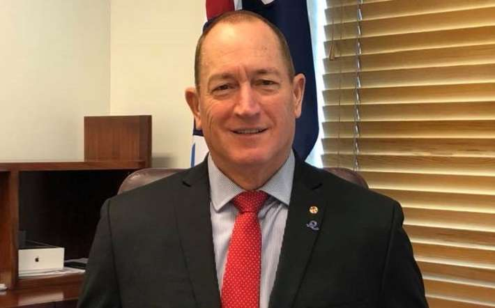 More than one million people have signed a petition calling for Queensland Senator Fraser Anning to be dumped from parliament.