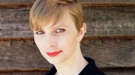 Chelsea Manning Twitter