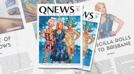 QNews Magazine Issue 461