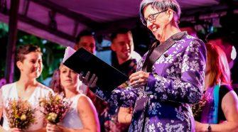 Brisbane Festival Qweens on King
