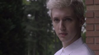 Troye Sivan gay conversion therapy