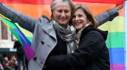 Kerryn Phelps And Partner