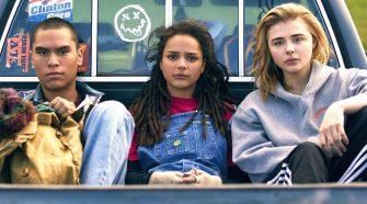 Chloe Grace Moretz Miseducation of Cameron Post movie still