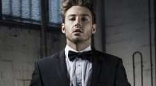 Matthew Mitcham, photo by John McRae