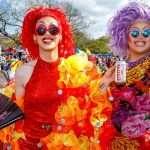 Brisbane pride fair day photos