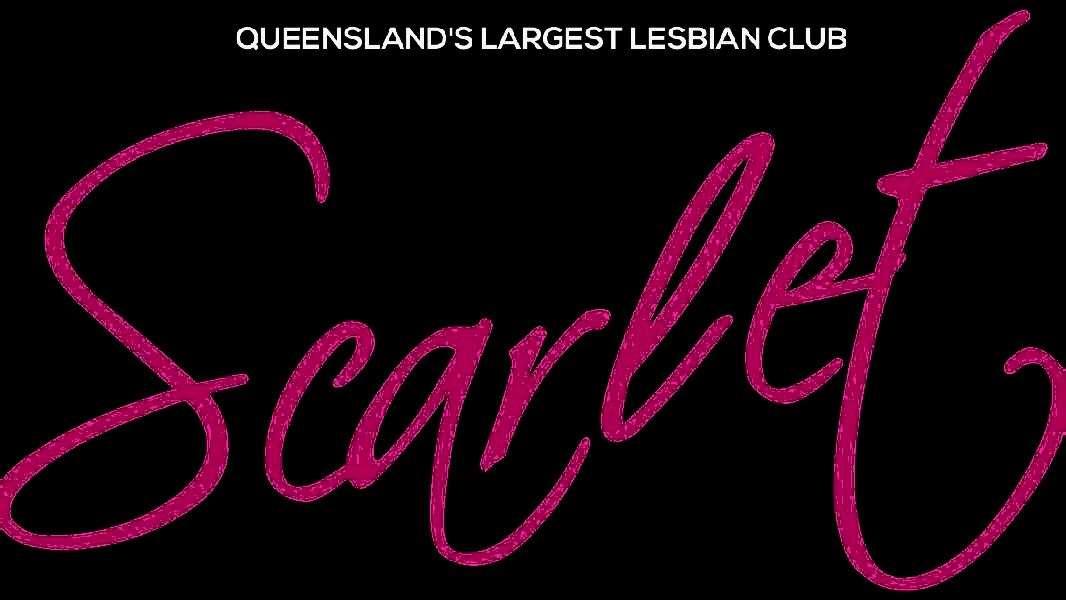 Lesbian Bar