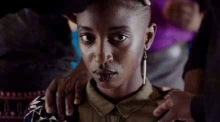 Kenyan lesbian film Rafiki