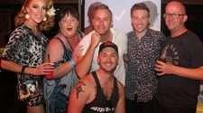 Cairns Tropical Pride Queer Spring Break Turtle Cove Beach Resort