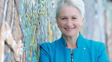 Wentworth by-election Kerryn Phelps WON