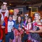 Brisbane Drag Show Scratchdown