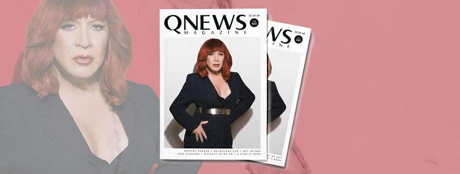 QNews Magazine Issue 465