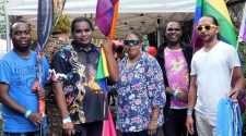 Pride Fair Day Cairns Tropical Pride