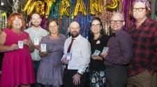 brisbane trans awards many genders one voice brisbane sportsman hotel
