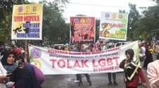 lgbtiq indonesia human rights watch