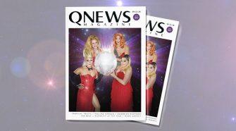 QNews Magazine Issue 467