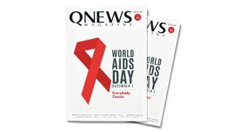 QNews Magazine Brisbane
