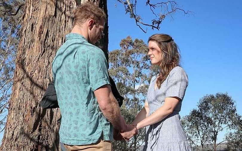 david pocock marriage
