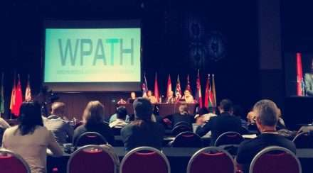 WPATH transgender conference