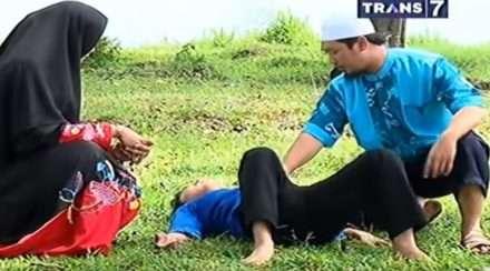 Indonesia gay exorcism