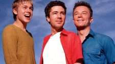 Queer As Folk UK cast