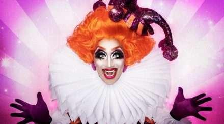 bianca del rio clown