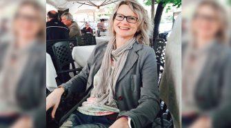Brisbane LGBTIQ specialist Dr Fiona Bisshop