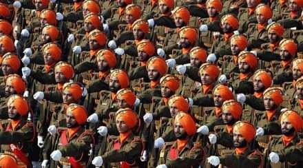 Indian Army lgbt ban