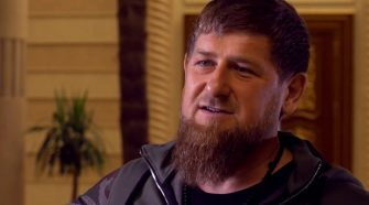 Chechnya leader Ramzan Kadyrov Reports Of Sexual Violence Against Women In Chechnya's 'Gay Purge'