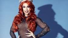 Rupaul's Drag Race Star Kameron Michaels Headed For Brisbane