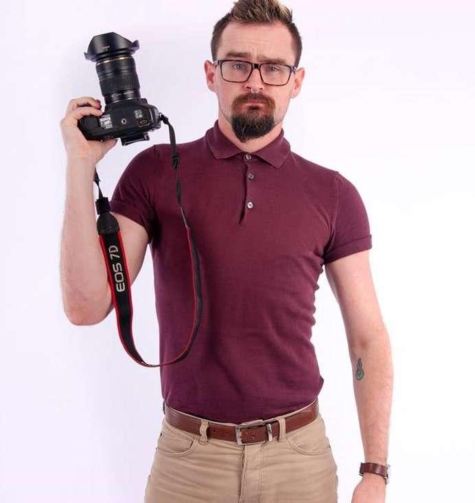 Queensland Photographer Dylan Hodgon