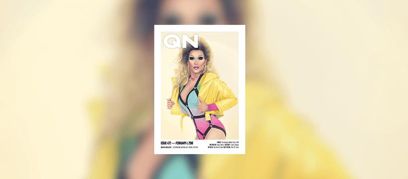 QN Magazine Issue #472