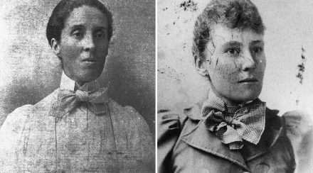 Lilian Cooper and Josephine Bedford australian lgbtiq history timeline