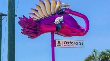 Oxford Street Rockhampton