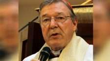 Cardinal George Pell convicted