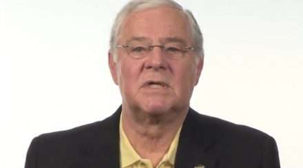 Kansas Republican Ron Highland