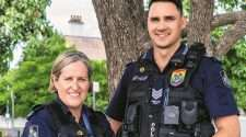 Queensland police lgbti liaison officers