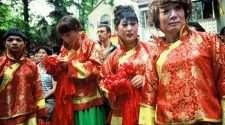 The first Shanghai Pride. Photo: Kris Krug/Flickr