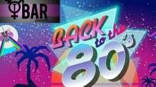TBar Wendybird queer disco 80s