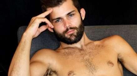 Queensland gaymer jack foulstone