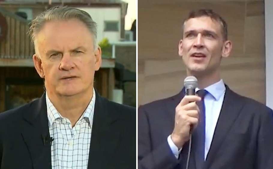 Mark Latham and Australian conservatives greg walsh